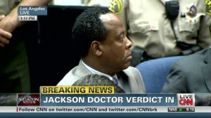 California vs. Conrad Murray