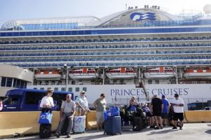 Cruise Industry in South Florida Hit Hard by Corona Virus