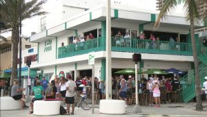 fort lauderdale bars reopen