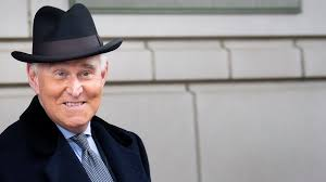 roger stone commuted sentence