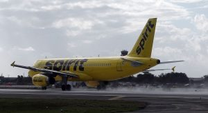 Spirit Airlines bail out