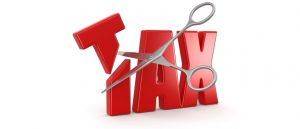 what is tax abatement
