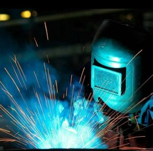 specialty welding services