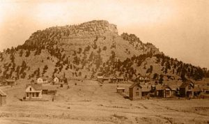 History of Boulder, Colorado